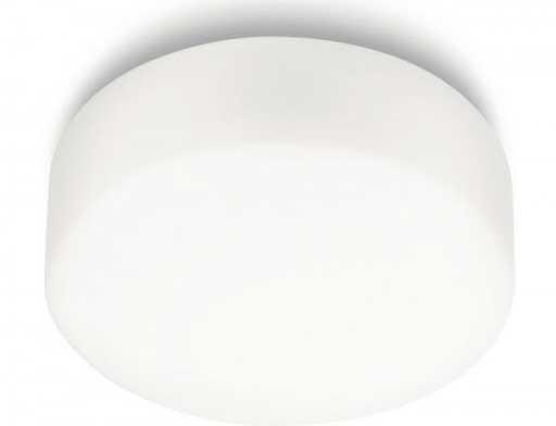 Đèn ốp trần Philips thủy tinh - Đèn Philips ốp trần thủy tinh phòng ngủ