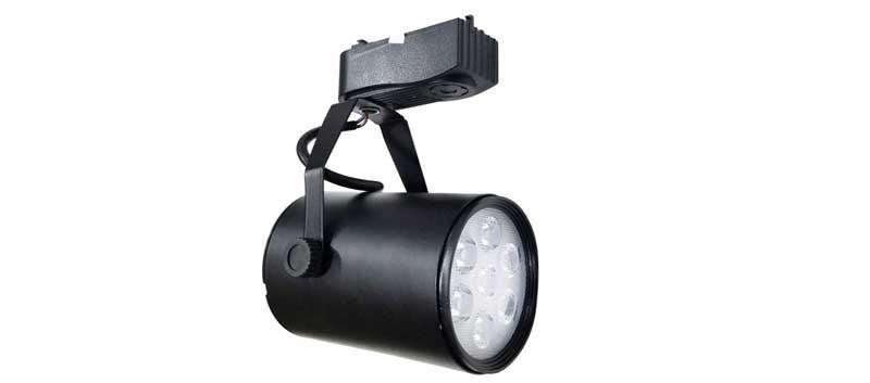 đèn rọi ray 7w