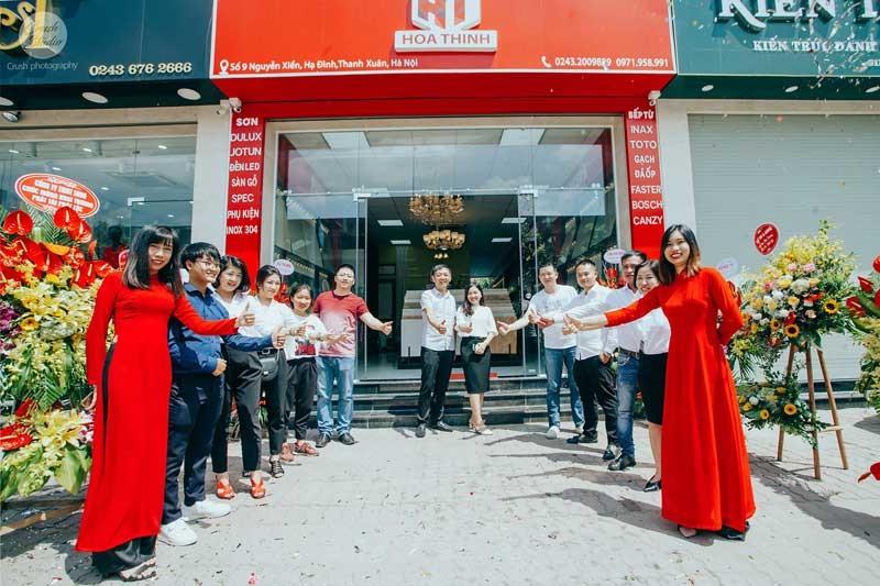 Hình ảnh cửa hàng Nội Thất Hòa Thịnh
