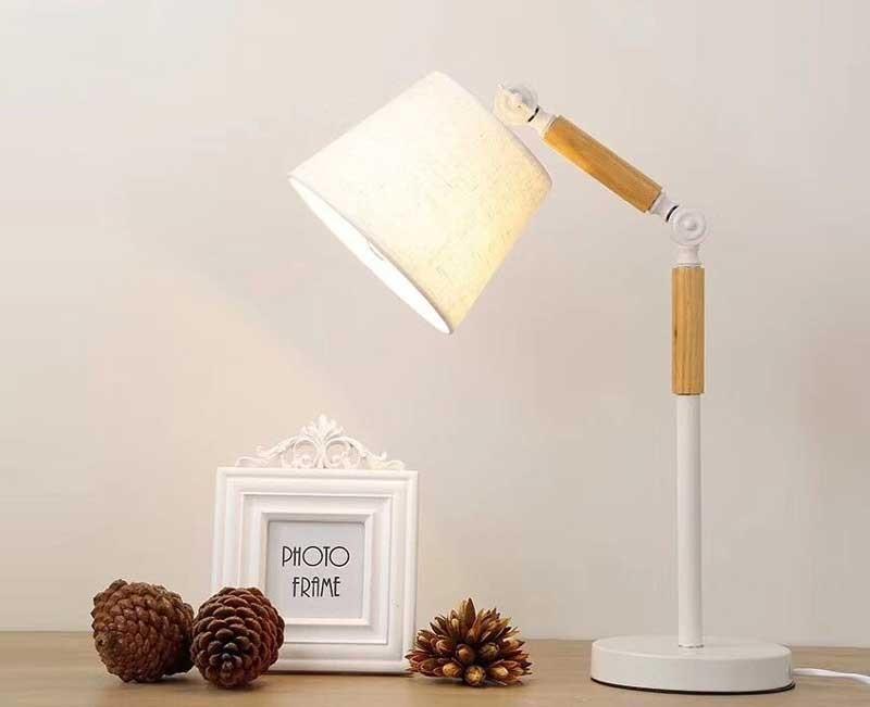 đèn trang trí để bàn