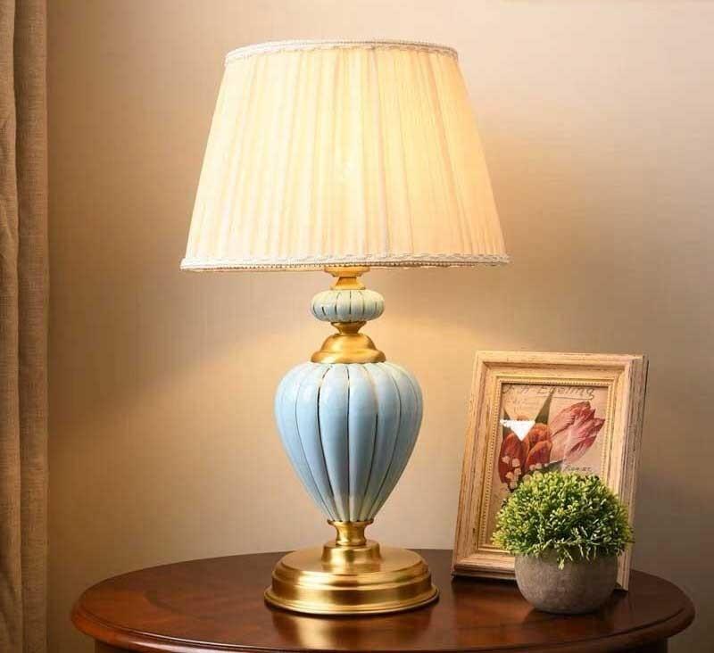 Đèn ngủ để bàn,đèn bàn LED, đèn LED để bàn