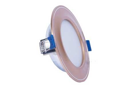 đèn âm trần 6w