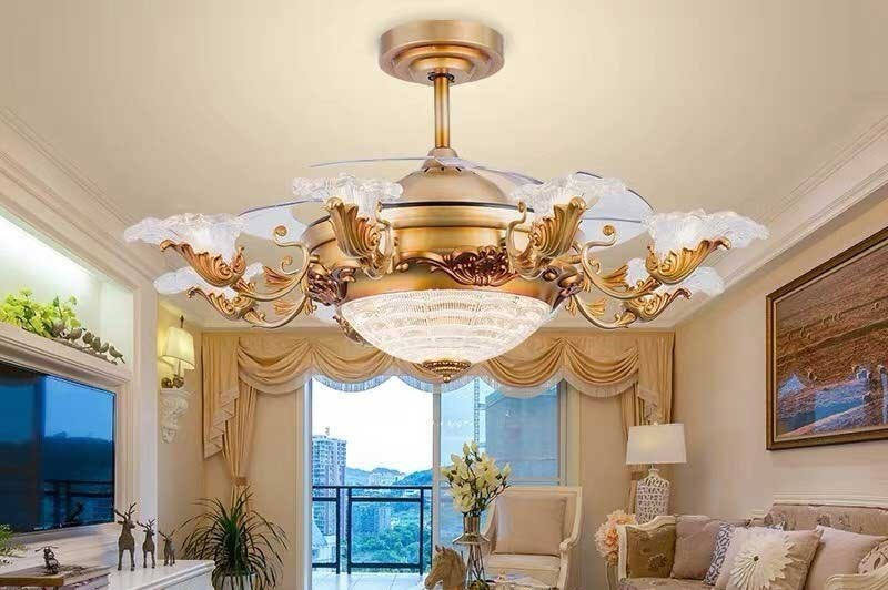 Mẫu đèn LED trang trí nội thất đẹp