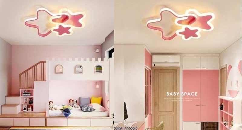 Đèn LED trang trí nội thất