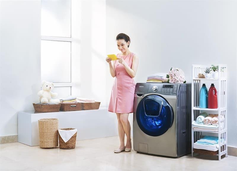 Sửa máy giặt tại Hà Nội - Điện Nước AZ