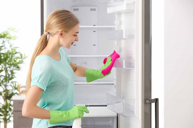 Sửa tủ lạnh Hitachi tại Hà Nội