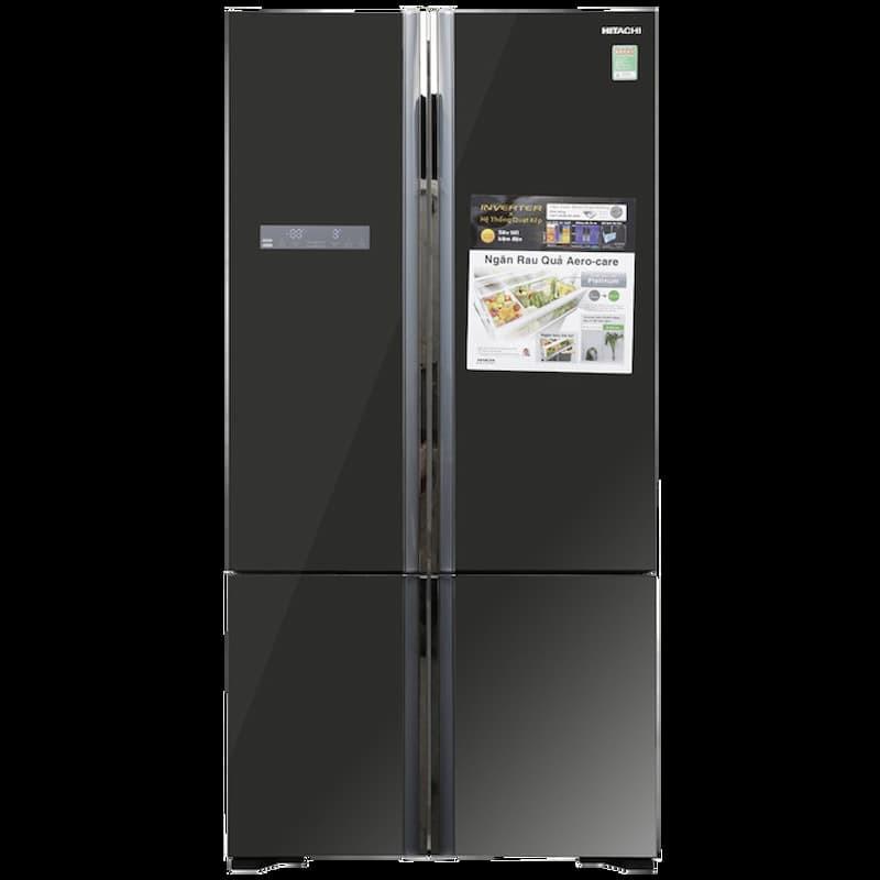 Sủa tủ lạnh Hitachi tại Hà Nội