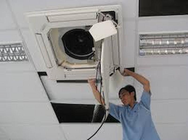 bảo dưỡng vệ sinh điều hòa tại hà nội