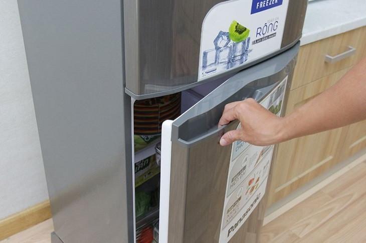 thay ron tủ lạnh