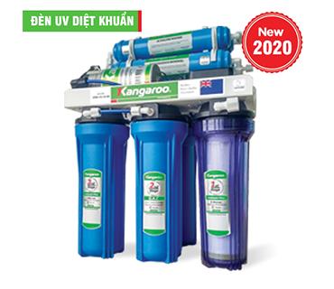 Máy lọc nước Kangaroo KG50G4 - KV (không vỏ)