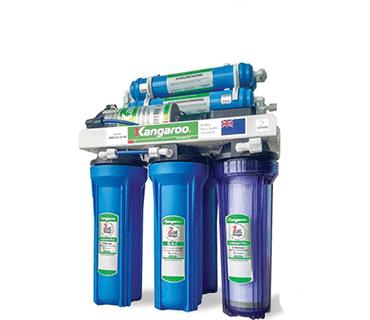Máy lọc nước Kangaroo KG02G4 - KV (không vỏ)