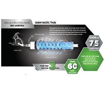 Màng R/O membrane 50GPD -TORAY