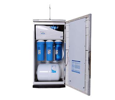 Máy lọc nước thông minh KAROFI K9IQ-2AU