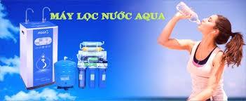 Có thể bạn chưa biết rõ về thương hiệu máy lọc nước Aqua?