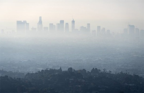 Ô nhiễm không khí sẽ khiến cho trẻ dễ có nguy cơ mắc bệnh hơn khi chúng trưởng thành