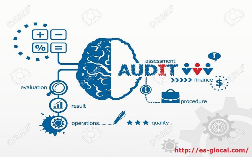 Quy trình cung cấp dịch vụ Kiểm toán nội bộ