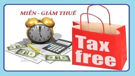 Một số đối tượng được miễn thuế môn bài (Lệ Phí môn bài) mới nhất