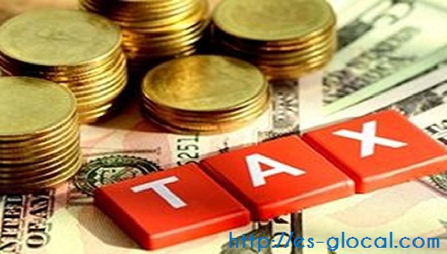 Cách tính thuế TNCN năm 2018