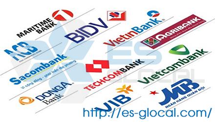 Kê khai kết quả sản xuất kinh doanh sau khi xác định giá giao dịch liên kết cho ngân hàng, tín dụng