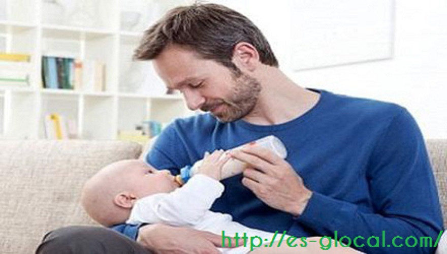 Chế độ thai sản cho nam giới nam 2018