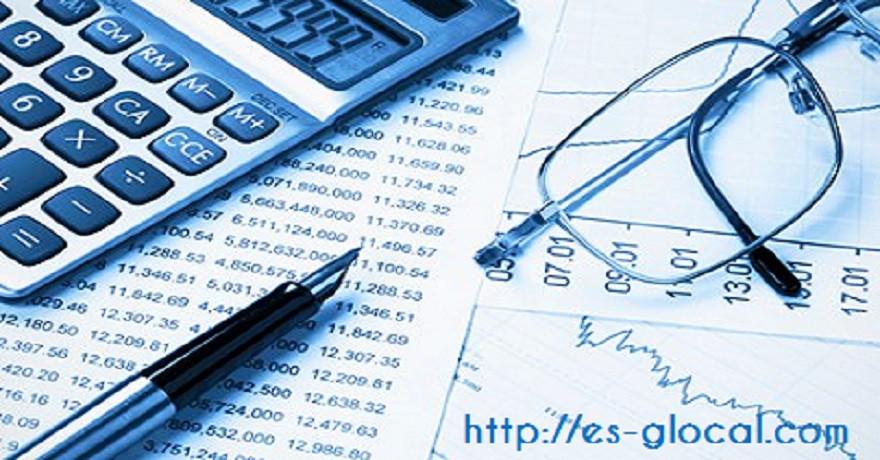 cách hạch toán tiền chậm nộp thuế và tiền bị truy thu thuế