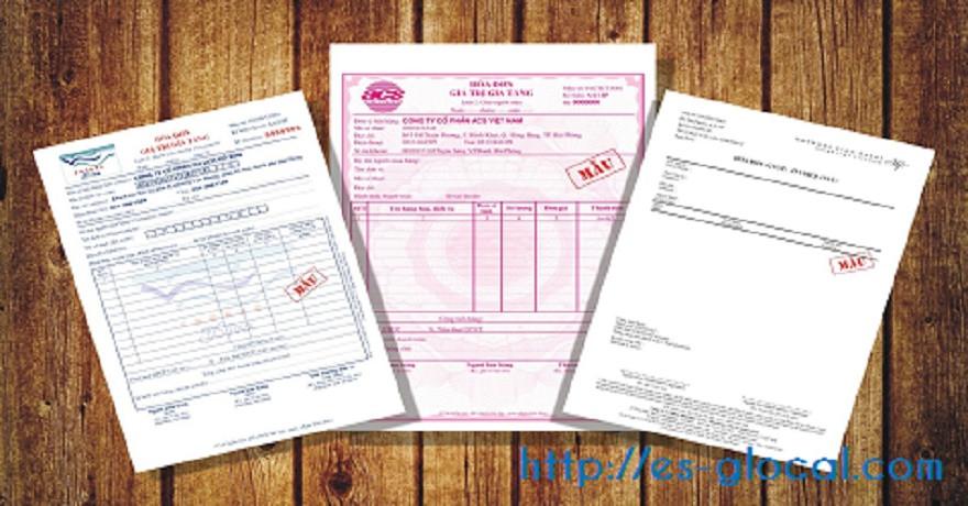 Tiền lãi vay có phải xuất hóa đơn