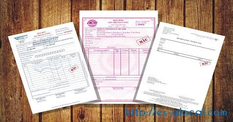 Tiền lãi vay có phải xuất hóa đơn không