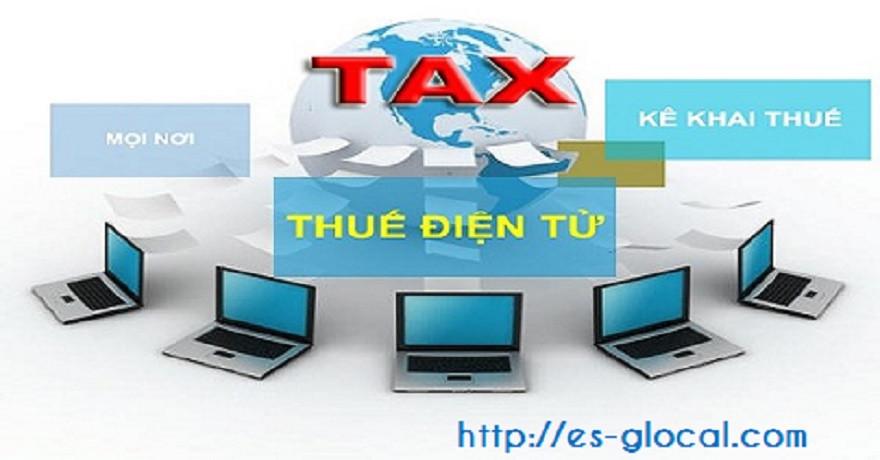 Kê khai và nộp thuế môn bài