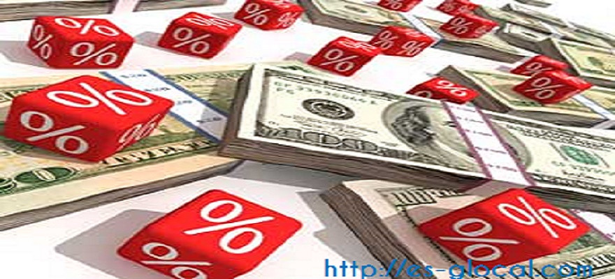 Hướng dẫn cách hạch toán chi phí lãi vay