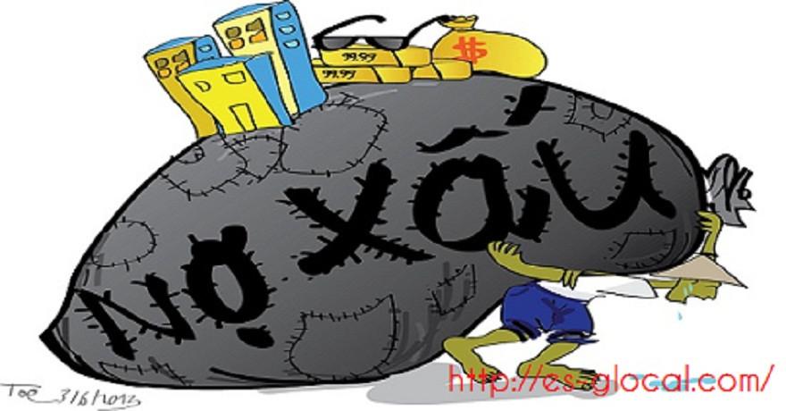 Xử lý tài chính đối với khoản nợ phải thu không có khả năng thu hồi