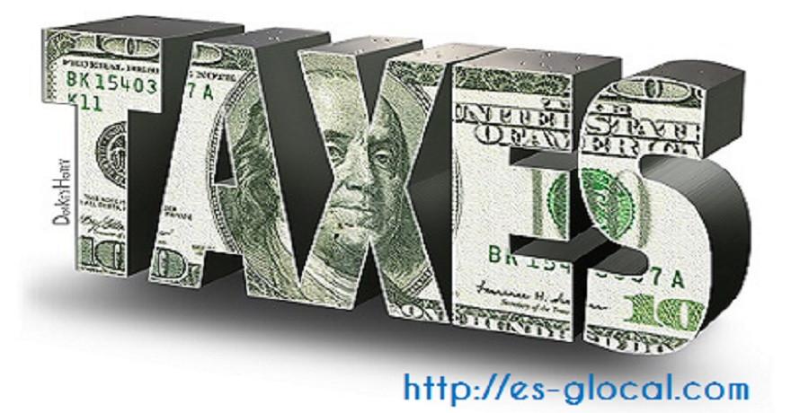 Cho thuê nhà thì phải nộp thuế gì
