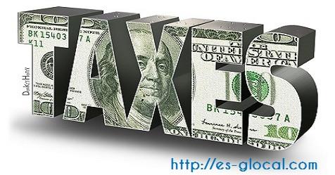 CÁch hạch toán thuế TNCN từ tiền lãi vay