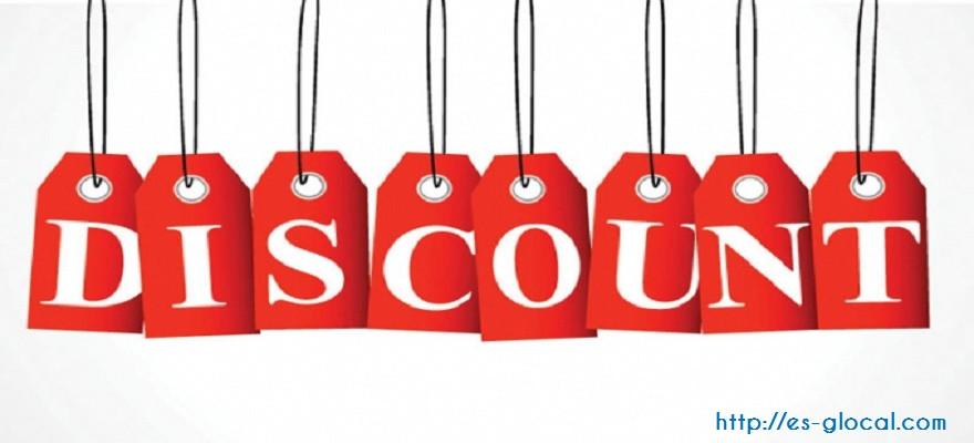 Cách viết hóa đơn chiết khấu thương mại và giảm giá hàng bán
