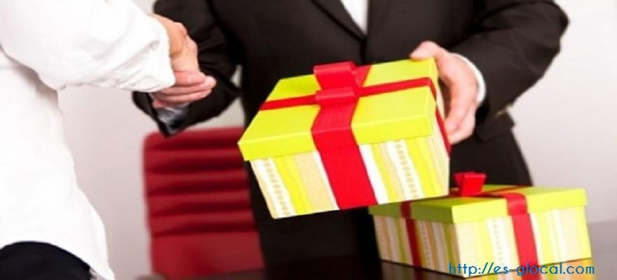 Viết hóa đơn GTGT cho hàng biếu tặng