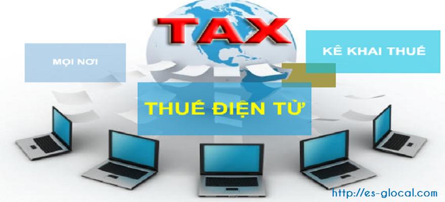 Thay đổi thông tin đăng ký thuế năm 2018