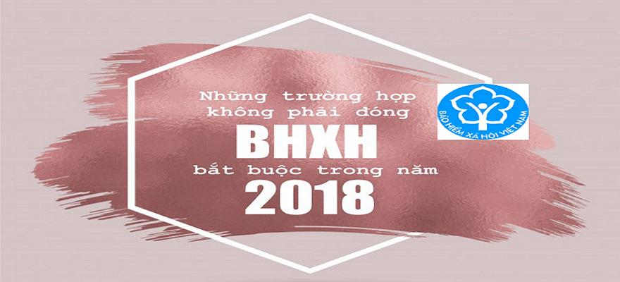 Các khoản tiền lương, phụ cấpkhông phải đóng BHXH năm 2019