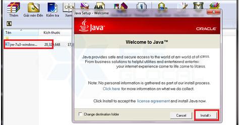 Sửa lỗi failed to validate certificate khi nộp tờ khai