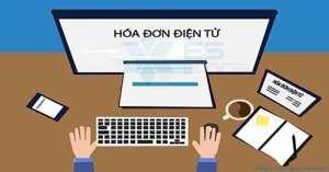 Thủ tục đăng ký hóa đơn điện tử 2019