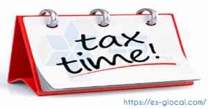 Hạn nộp Báo cáo tài chính, hạn nộp tờ khai thuế
