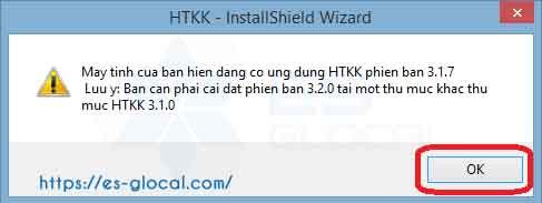Hướng dẫn cài đặt phần mềm HTKK mới nhất CHỈ 05 CLICK CHUỘT