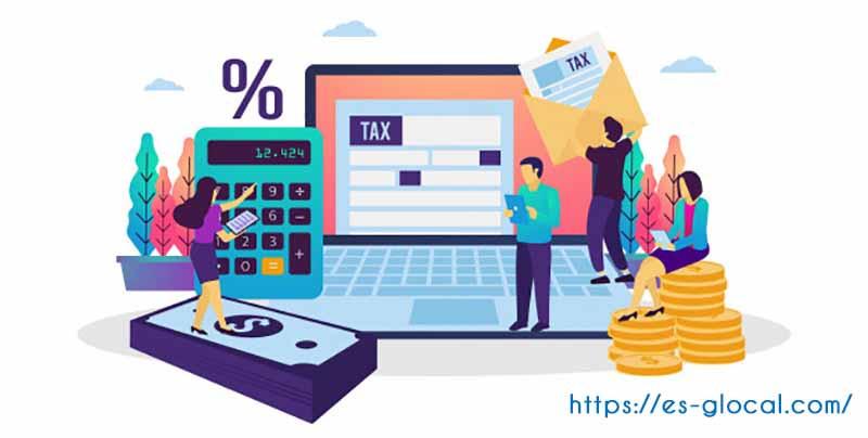Hướng dẫn Quyết toán thuế TNCN toàn tập