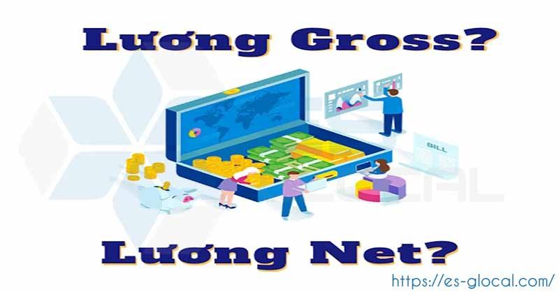 Lương NET và Lương GROSS