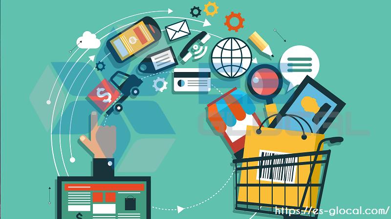 Sai phạm về thuế trong lĩnh vực Thương mại điện tử
