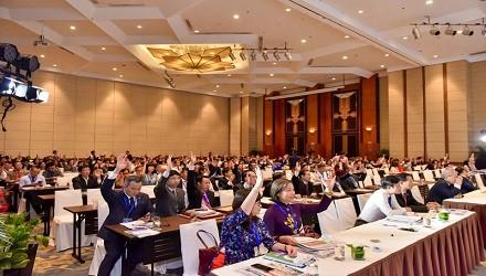 VACPA tổ chức thành công Lễ Kỷ niệm 15 năm thành lập & Đại hội Đại biểu toàn quốc nhiệm kỳ V (2020-2025)