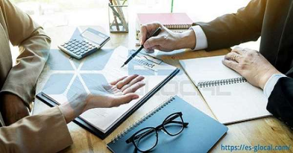 Những yếu tố quyết định một bản hợp đồng lao động thử việc chuẩn