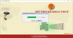 Phần mềm HTKK 4.4.8 phiên bản phần mềm HTKK mới nhất