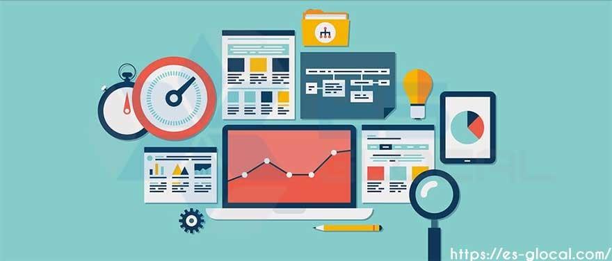 Dữ liệu thương mại sử dụng khi phân tích, so sánh