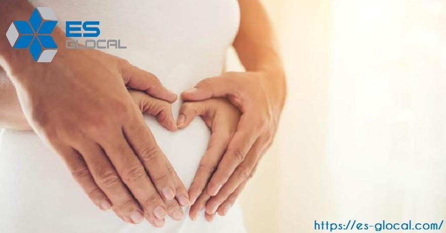 Chế độ thai sản mới nhất