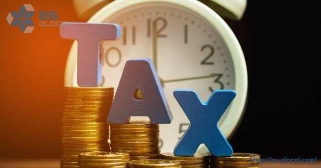 thuế TNCN không cư trú
