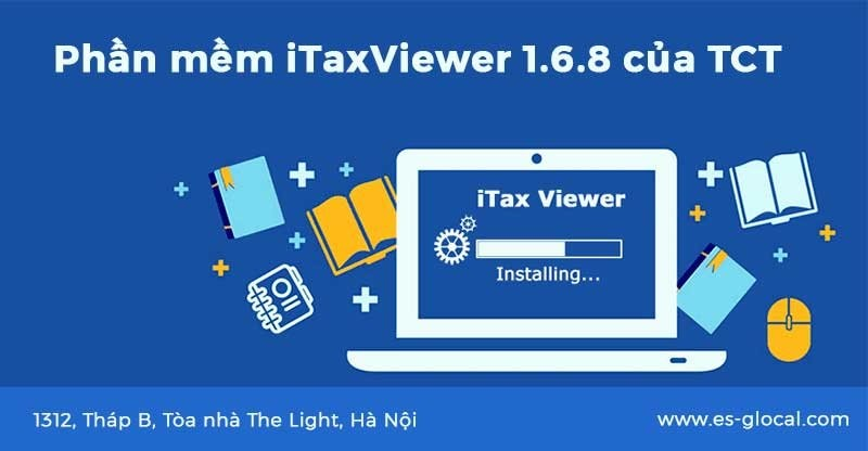 iTaxViewer 1.6.8